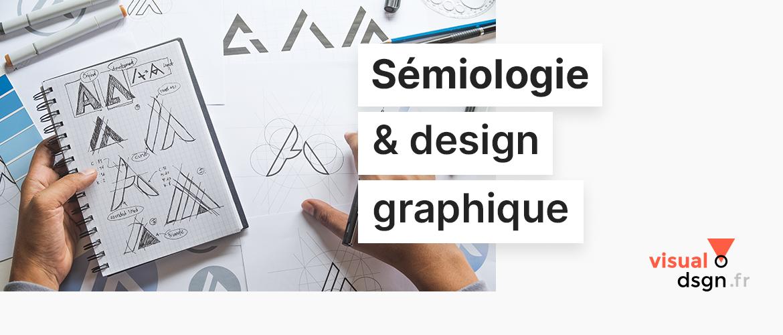 Sémiologie visuelle et design graphique